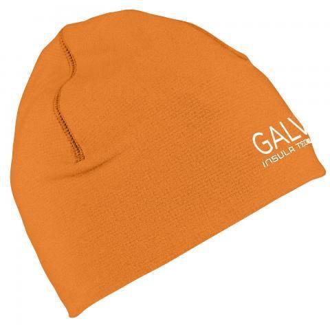 2cae641f6a2 Galvin Green Duran Insula Beanie Hat Orange  20.00