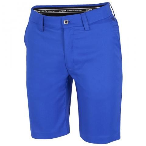 Galvin Green Paolo Ventil8 Plus Shorts Surf Blue