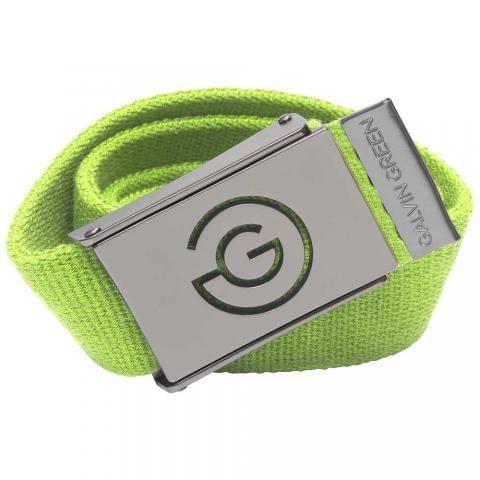 Galvin Green Warren Nylon Stretch Belt