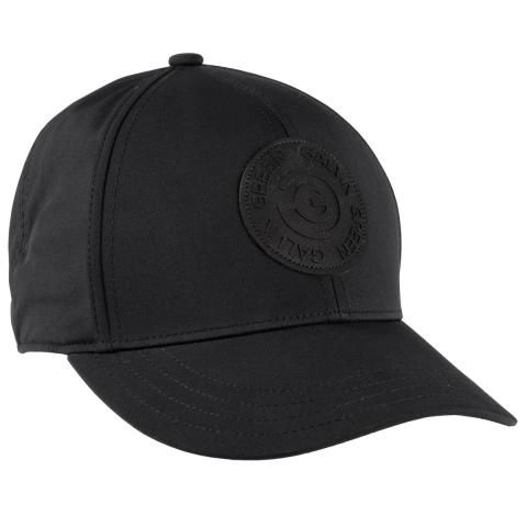 Galvin Green Spike Baseball Cap Black