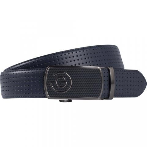 Galvin Green West Belt Navy