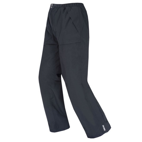 fe9510841b14 Galvin Green Alf Gore-Tex Waterproof Golf Trousers Black | Scottsdale Golf