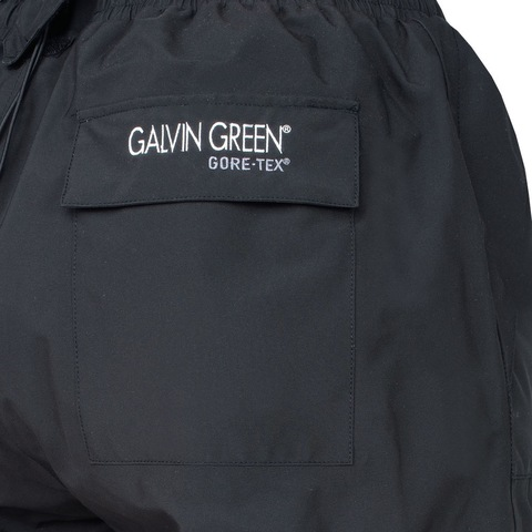 589039b7a6f9 Galvin Green Alf Gore-Tex Waterproof Golf Trousers Black ...