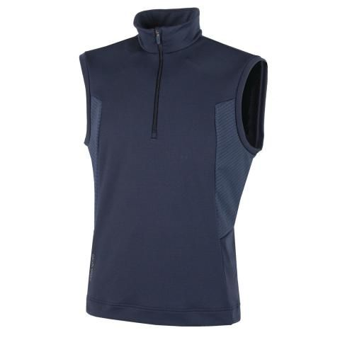 Galvin Green Dalton Insula Full Zip Bodywarmer Navy