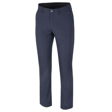 Galvin Green Nixon Ventil8 Plus Lightweight Trousers Navy