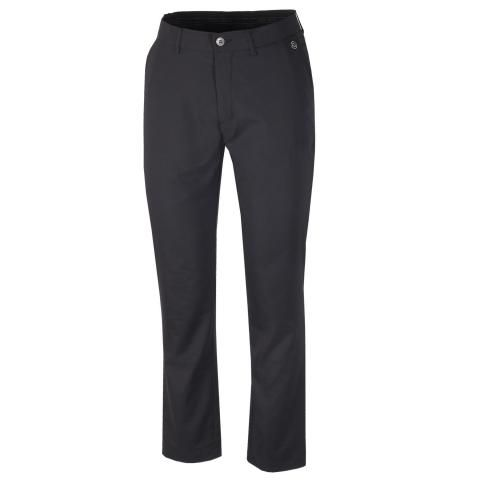 Galvin Green Nixon Ventil8 Plus Lightweight Trousers Black