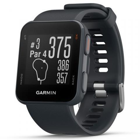 Garmin Approach S10 GPS Watch Granite Blue