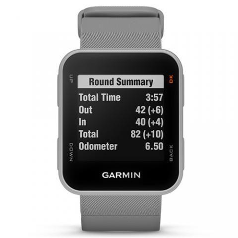 Garmin Approach S10 GPS Watch