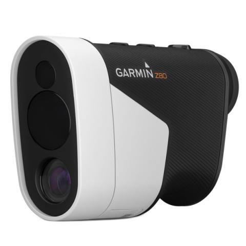 Garmin Approach Z80 Laser/GPS Rangefinder Black