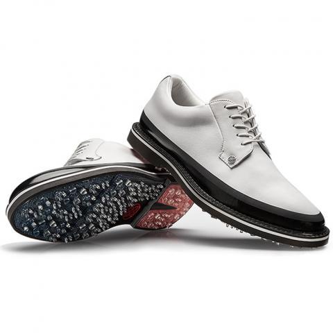 G Fore Tuxedo Gallivanter Golf Shoes Onyx Scottsdale Golf