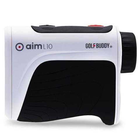 GolfBuddy aim L10 Golf Rangefinder