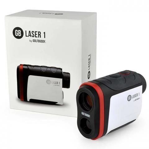 GolfBuddy Laser 1 Golf Rangefinder