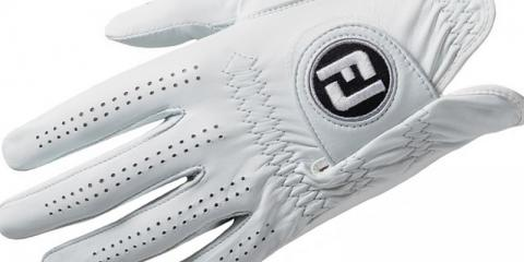 Get £5 OFF ANY Golf Glove