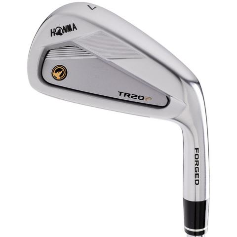 Honma T-World TR20P Golf Irons Steel Mens / Right Handed