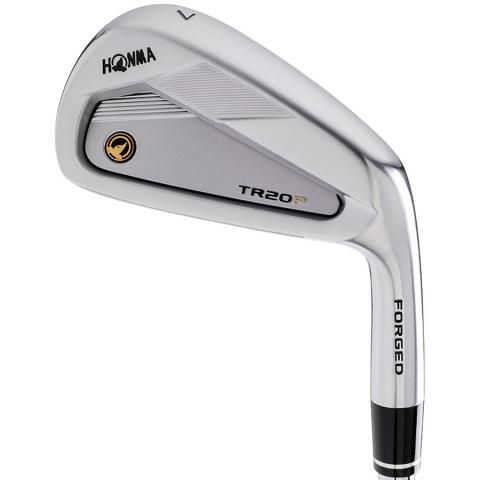 Honma T-World TR20P Golf Irons Graphite Mens / Right Handed