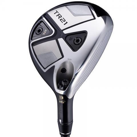 Honma T-World TR21 Golf Fairway