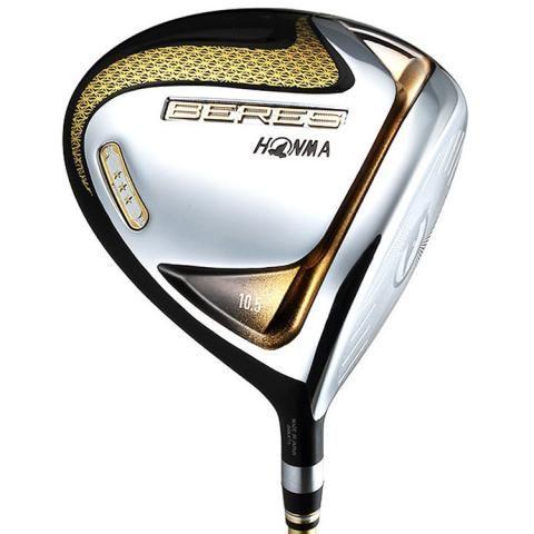 Honma Beres 3 Star Golf Driver