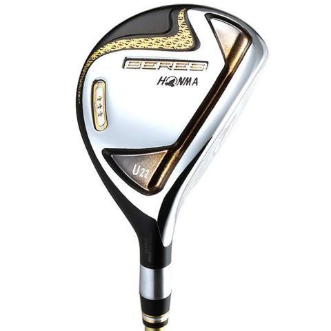 Honma Beres 3 Star Golf Hybrid Mens / Right Handed