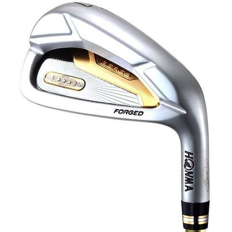 Honma Beres 3 Star Golf Irons Graphite