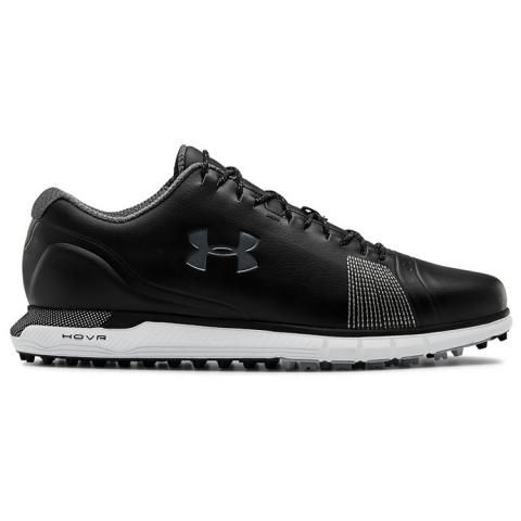Under Armour HOVR Fade SL E Golf Shoes Black