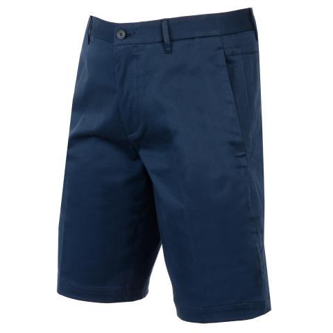 BOSS Liem 4 Chino Shorts Navy