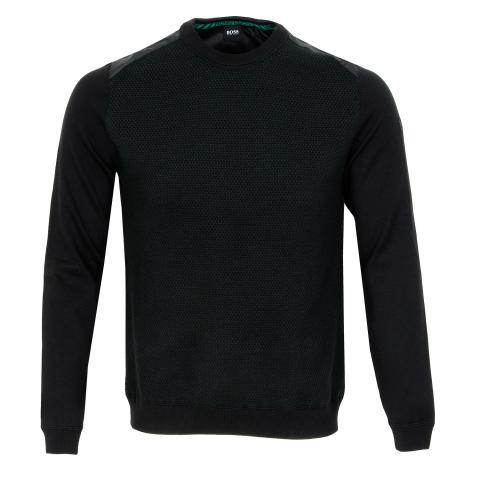 BOSS Remast Crew Neck Sweater
