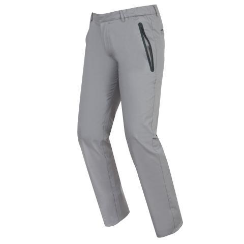BOSS Rogan 4 Chino Trousers Medium Grey