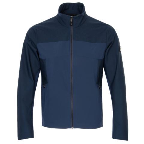 BOSS J Iseo Full Zip Softshell Jacket