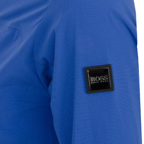 BOSS J Isere Packable Full Zip Jacket