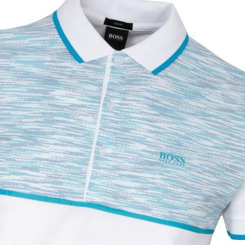 BOSS Paule 5 Polo Shirt