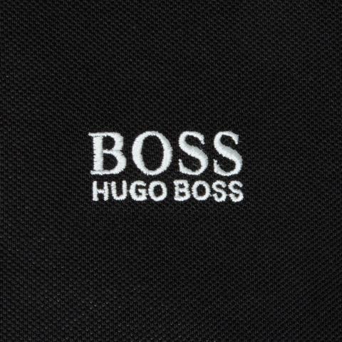 BOSS Pleesy 4 Long Sleeve Polo Shirt