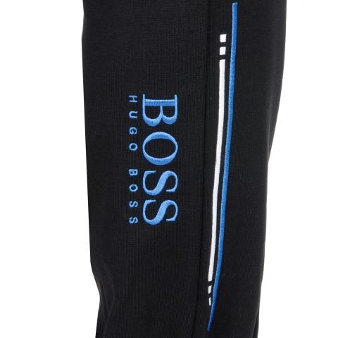 88059f98a398 HUGO BOSS ATHLEISURE Hadiko Track Pants Black