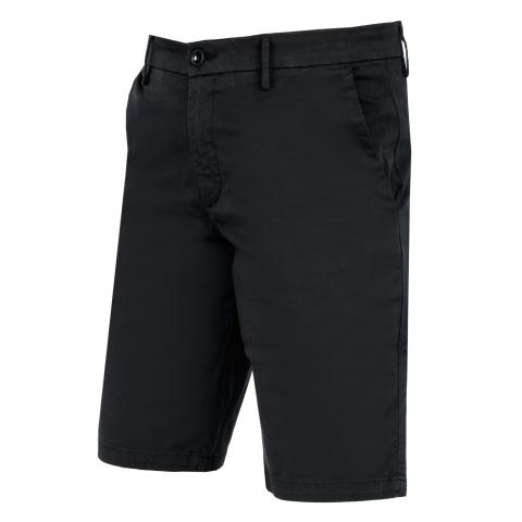 BOSS Liem 4 Chino Shorts Black