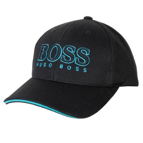 BOSS Cap US Baseball Cap Black