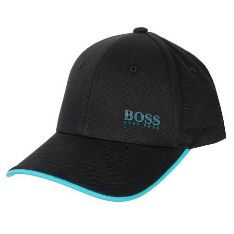 BOSS Cap X Baseball Cap Black