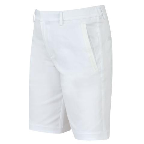 BOSS Liem 4-10 Chino Shorts White