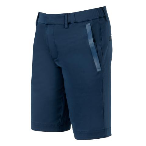 BOSS Liem 4-10 Chino Shorts Navy