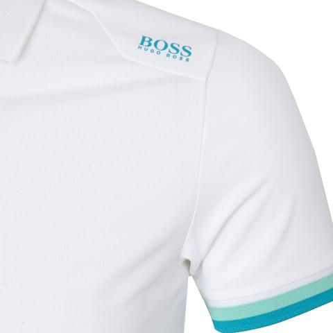 BOSS Paule 6 Polo Shirt