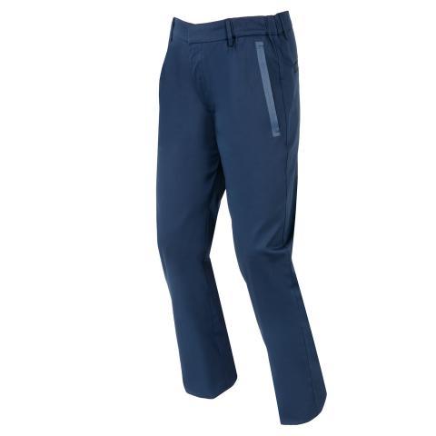 BOSS Rogan 4-1 Chino Trousers Navy