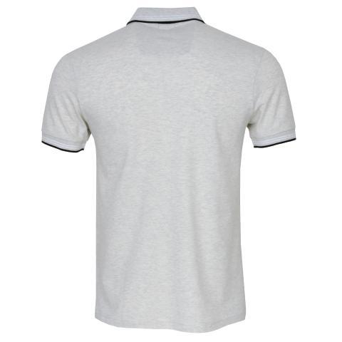 BOSS Paul Curved Polo Shirt