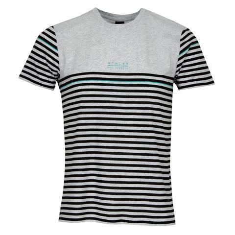 BOSS Tee 5 T-Shirt Light/Pastel Grey