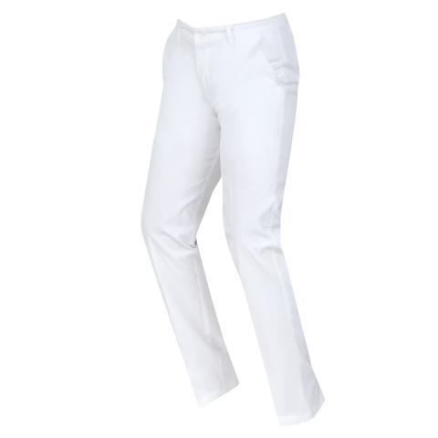 BOSS Hakan 9 Tour Logo Trousers White