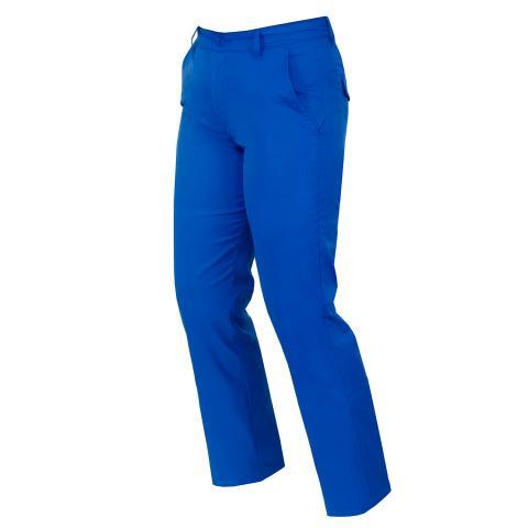 BOSS Hakan 9 Tour Logo Trousers Bright Blue