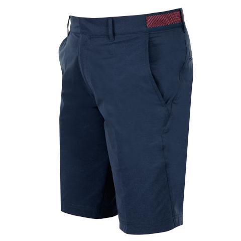 BOSS Hapros 2 Golf Shorts Navy
