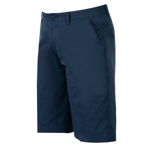 BOSS Hayler 8 Golf Shorts Navy
