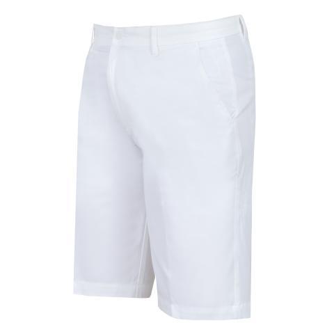 BOSS Hayler 8 Golf Shorts White