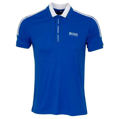 BOSS Paddy MK Polo Shirt