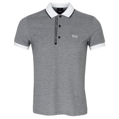 BOSS Paule 4 Polo Shirt