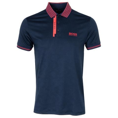 BOSS Paule Pro 2 Polo Shirt