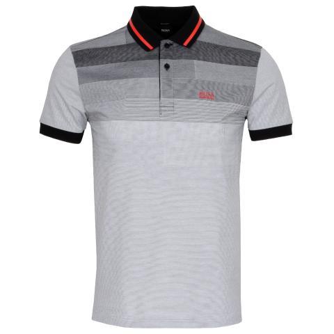 BOSS Paddy 4 Polo Shirt